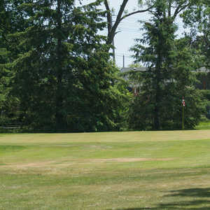 Frankford GC: #5