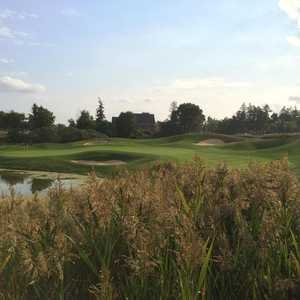 Willow Valley GC