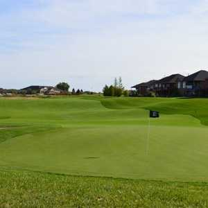 RiverBend GC: #10