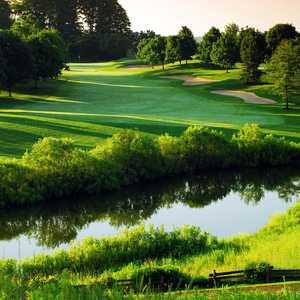 Blue Springs Golf Club In Acton