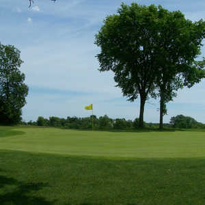 Coral Creek GCC