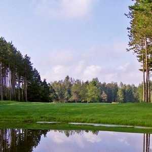 Pinewoods Golf Centre