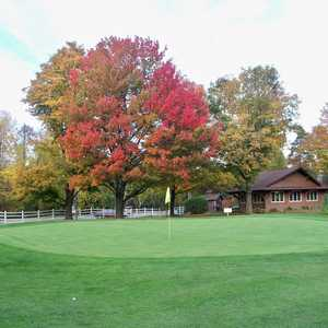 Lakeview House GC