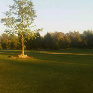 Townsend Lake GC