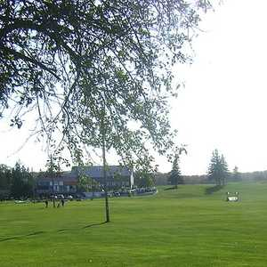Halton Country Golf