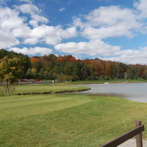 Kettle Creek GCC: #5, #7