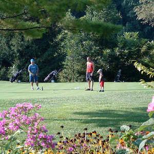 Our Ponderosa RV & Golf Resort