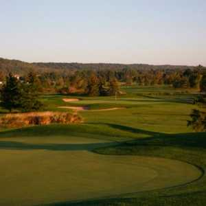 Granite Ridge GC