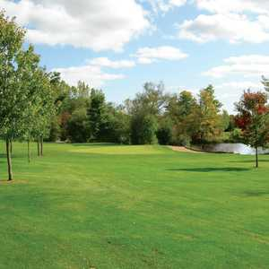 Hickory Ridge GCC