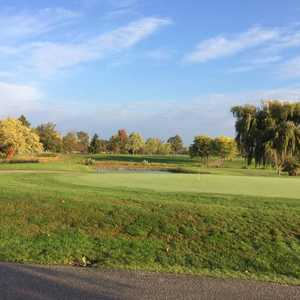 Fox Glen GC