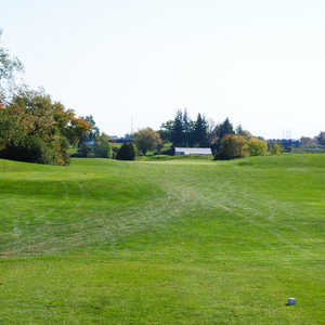Oak Gables GC - Pine: #8