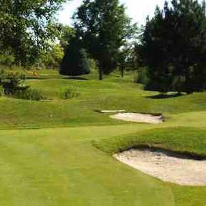 Rock Chapel Golf Centre - 18-Hole Putting