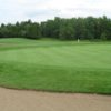 A view of a hole at Upper Canada Golf Course.