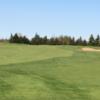 A view from Ballantrae Golf Club.