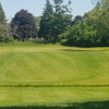 View of a green at Port Dover Golf Club.