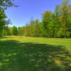 A view of the 10th fairway at Keystone Links Golf and Country Club