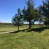A view from Grey Silo Golf Course.