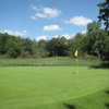 A view from River Road Golf Course