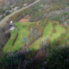 Aerial view of Roxburgh Glen Golf Club