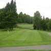 A view from tee #1 at Nation Golf Course