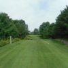 A view from the 8th tee at Nation Golf Course