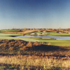 Hunters Pointe Golf Course: Green #4 & green #6