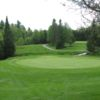 A view of a green at Nation Golf Course