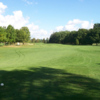 A view of a fairway at Humber Valley Golf Club