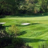 A view of a green at Oakdale Golf & Country Club