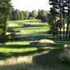 A view from a tee at Colt Course from Toronto Golf Club