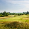 A view of the 16th tee at Piper's Heath Golf Club