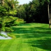 A view from a fairway at Emerald Hills Golf Club