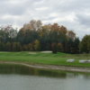 A view over the water from Whistling Wind at Carruther's Creek Golf & Country Club