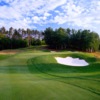 A view from a fairway at Beacon Hall Golf Club