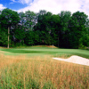 A view of a green at Beacon Hall Golf Club