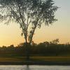 Sunrise at Cardinal Lakes Golf Club