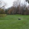 A view from tee #9 at St. Davids Golf Club (David Hill)