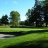A view of a green at Champions Nest Golf Club