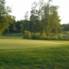 View of the 9th hole at Wellington on the Lake Golf Course
