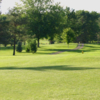 A view of tee #1 at Brockville Country Club