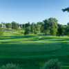 A view of a green at West from Hamilton Golf and Country Club
