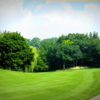 A view of a hole at Championship from Dundas Valley Golf Club