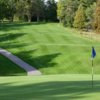 A view of green #16 at Thompson from Sunningdale Golf and Country Club