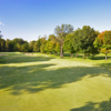 A view from a fairway at Westmount Golf and Country Club