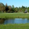 View of a green at Rideau Glen Golf Club
