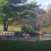 A view from a tee at Westbrook Golf Club