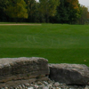 A view of a fairway at Westbrook Golf Club