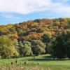 A fall day view from St. Davids Golf Club