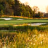 A view of hole #5 at White Sands Golf Course & Practice Centre (Derek Mellon)
