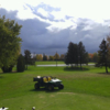 A view from Archie's Family Golf Club
